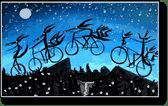 art-bikes